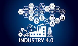 Pengertian Revolusi Industri 4.0: Prinsip dan Langkah Milenial Menghadapi Revolusi industri 4.0