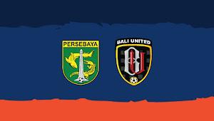 Tiket Online Persebaya vs Bali United di Liga 1 2019