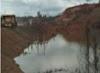 GPAB Muara Enim Laporkan Perusahaaan Tambang Dirjen SDA, Terkait Penutupan Anak Sungai
