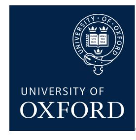 Oxford University Scholarship 2017 | Application Guide For £8,000 Skoll Scholarship Program At Oxford University, UK