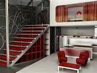 Cara Menata Interior Rumah Minimalis Modern
