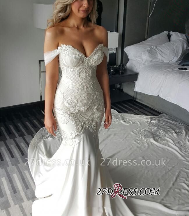 Things to Consider Before Buying Wedding Dresses