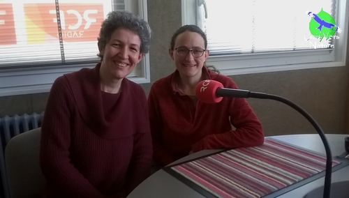 RCF,unisversnature, interviews par laurence Musy