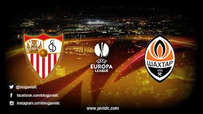 Previa Sevilla FC Vs Shakhtar Donetsk