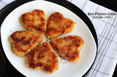plantain recipes ripe banana cutlet sweet cutlets sweet snacks healthy sweet treats banana recipes ripe banana yethappazham ethakka pazham mashed plantain