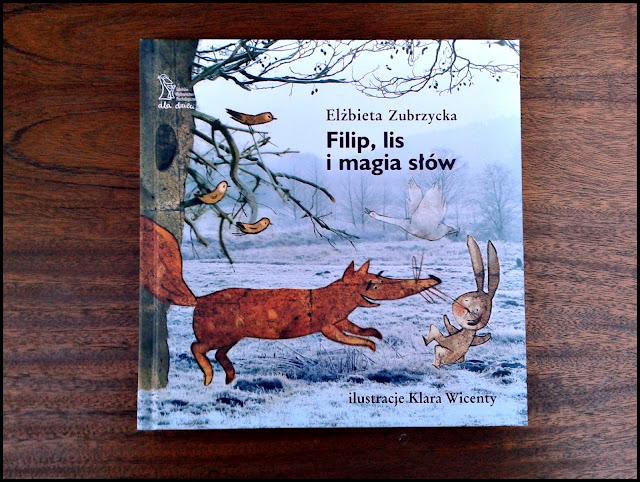 Nowość wydawnicza dla dzieci, książka, czytam, publikacja, GWP, Przygody zajączka Filipa