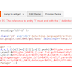 """Google Tag Manager Error : Error parsing XML, line 9, column 43: The reference to entity """"l"""" must end with the ';'"""