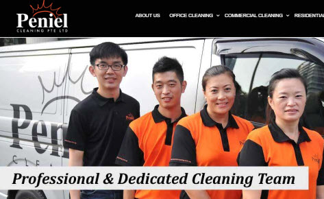 Mencari Part Time Office Cleaning Services Terbaik