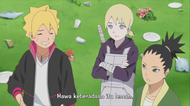 Boruto: Naruto Next Generations Episode 5 Subtitle Indonesia