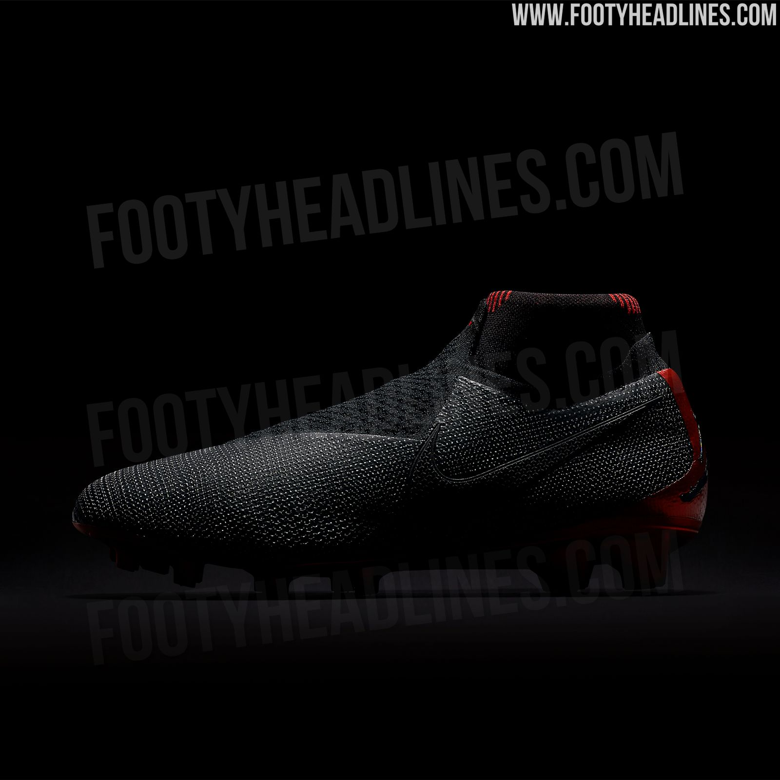 1787a43f7 BREAKING: 9 official pictures of the Nike x Jordan x PSG Phantom Vision  boots have leaked ahead of the launch on September 13, with the rest of the  ...
