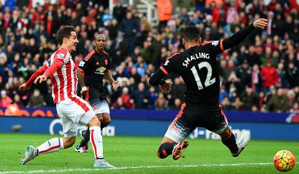 Prediksi Stoke City vs Manchester United Liga Inggris