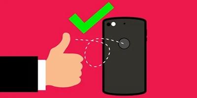 Cara Mengatasi Fingerprint Samsung Error