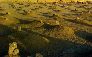 Pembahasan Alam Kubur: Fitnah, Adzab dan Nikmat Kubur