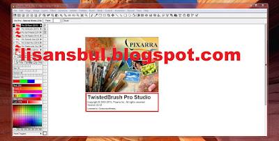 twistedbrush pro studio version 22.03 version