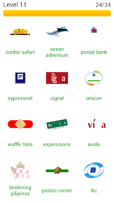 Word Quiz Geek  ...U Logo Quiz