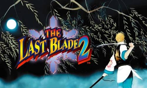 THE LAST BLADE 2 Game Free Download