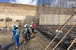 Pembebasan Lahan, ITDC Bayar 16,9 M melalui jalur Konsinyasi di PN Praya