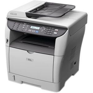Ricoh Aficio SP 3410SF Driver Download