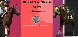 Bhutan Winners