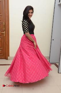 Actress Eesha Pictures at Gentleman Audio Launch  0119.JPG