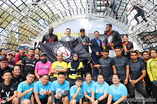 Viper Challenge Genting Highlands 2020 Bound to Thrill
