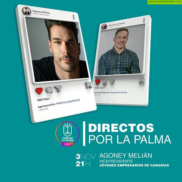 Zapata apuesta por Instagram como un nuevo canal de comunicación con los ciudadanos