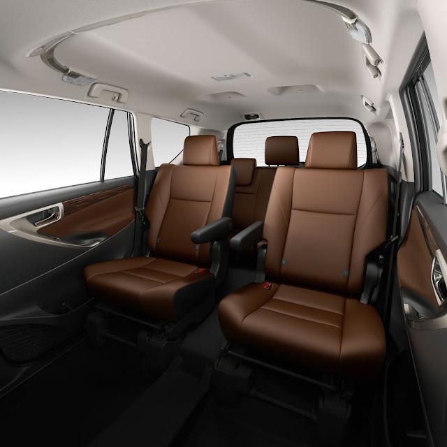 innova 2016 20v 6 - Tại sao Toyota bước đầu thành công với Toyota Innova thế hệ hoàn toàn mới ? - Muaxegiatot.vn