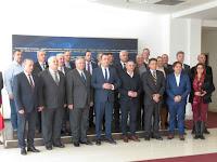 Συνοριακή Διάβαση Λαιμού: συνεδρίασε η Κοινή Επιτροπή Εμπειρογνωμόνων στα Σκόπια