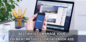 Facebook ads - Add Payment Methods to Facebook Ad account | Change Primary Payment Method For Facebook Ads Account