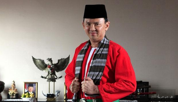 Merinding...! Ahok: Untuk Apa Saya Pertaruhkan Nyawa jika Tidak Yakin Indonesia Akan Hebat?