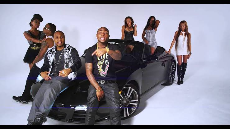 [Deep talk] If Davido was a broke guy before, his story would have been complete #Arewapublisize