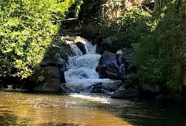 cascade Brousses et Villaret
