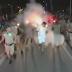 Brésil: Il tente d'éteindre la flamme olympique avec un extincteur (vidéo)