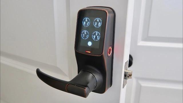 Best Smart Door Lock