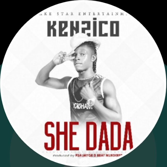 Mp3: Shedada by Kenzico