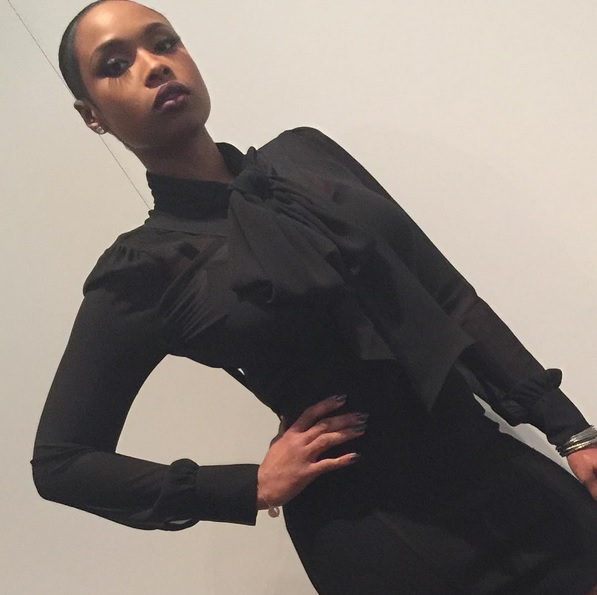 Jennifer's Hudson's New Cut Is A Sweet Reminder Of Our Versatile Beauty
