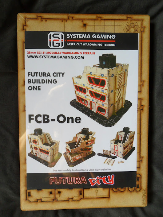 Product Review: Systema Gaming Furutra City