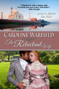 Is It True: The Reluctant Wife @warfieldcaro #historicalromance #RLFblog