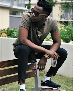 Entertainment: Nigerian Singer, Kiss Daniel Unveils His Multi-million Naira House (Photos)