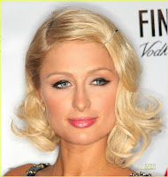 Paris Hilton Life History