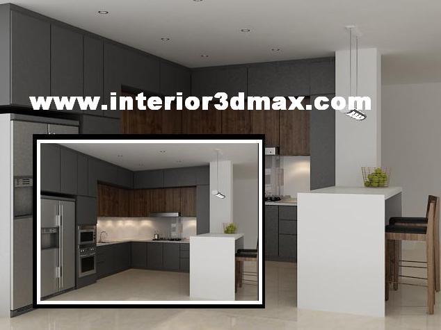 JASA DESIGN SKETCHUP 3DMAX AUTOCAD 2D PHOTOSHOP Desain