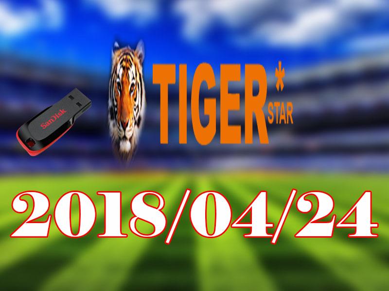Tiger Sat Z280