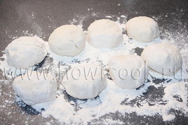 рецепт хычинов с картофелем и сыром с пошаговыми фото
