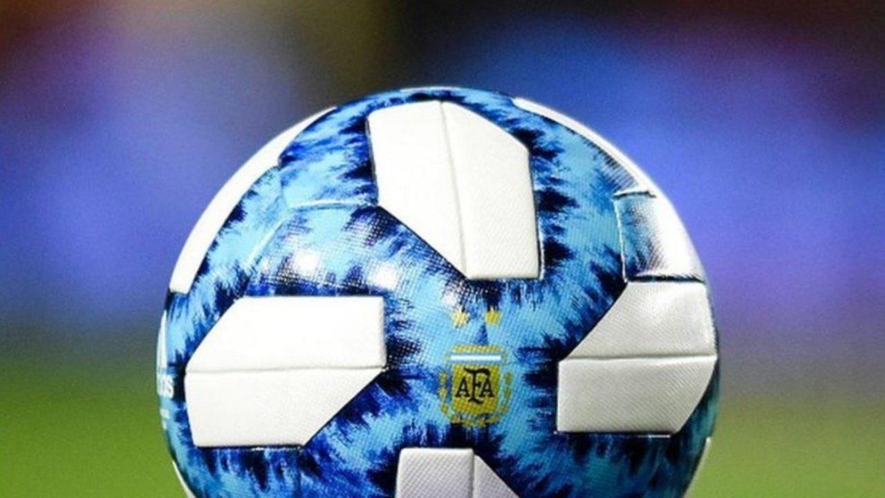 Futbol argentino AFA