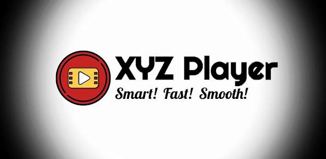 قم بتنزيل XYZ Player 1.6  تطبيق مشغل فيديو XYZ عالي الجودة وبسيط لنظام الاندرويد