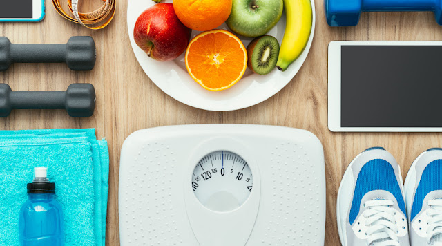 Here's what worked for five people who lost weight and kept it off