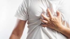 Pertolongan Pertama Pada Saat Sakit Jantung