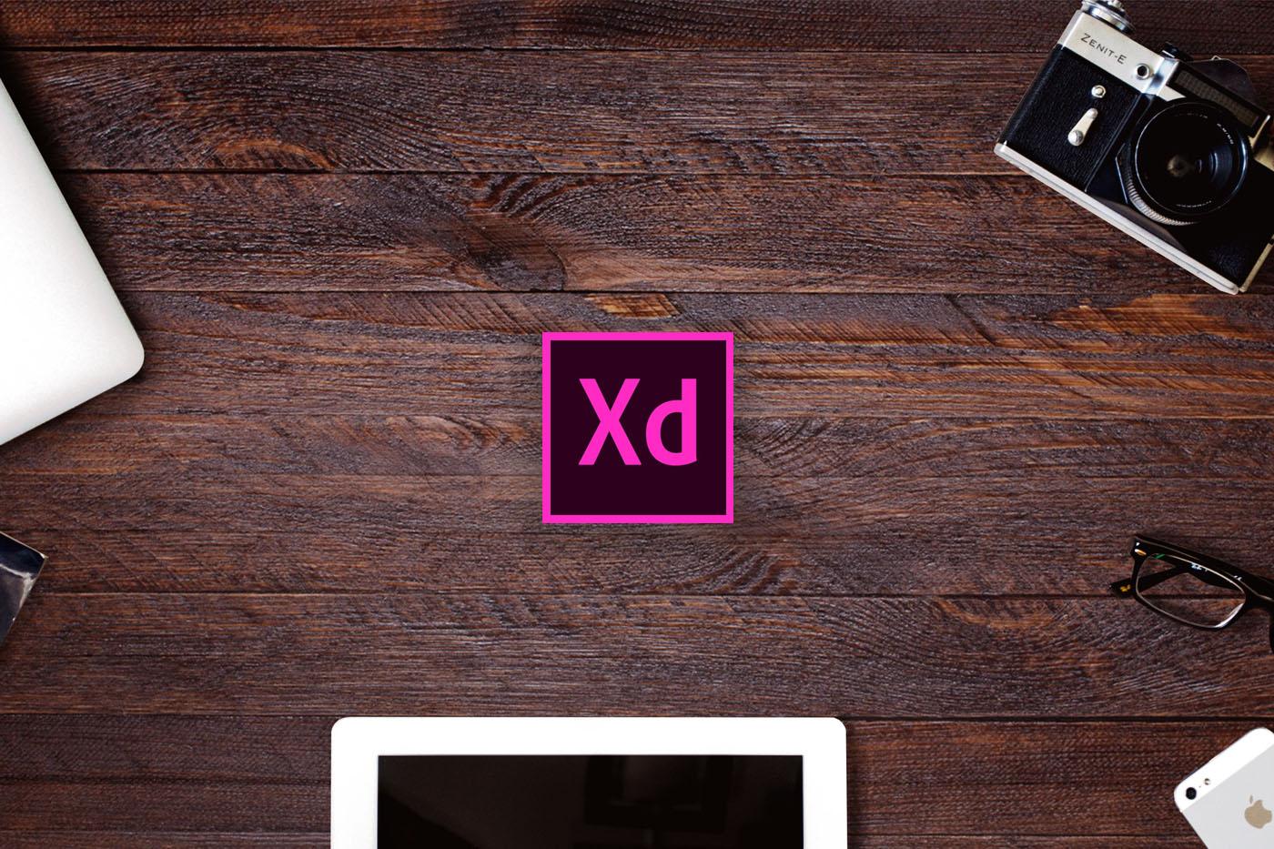 Fitur Terbaru dari Adobe XD (Beta) v. 0.6.20 - Ekuiva
