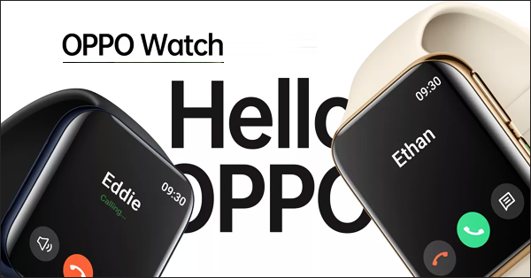 This is the latest addition to smartwatches. The look of the Apple smartwatch is pretty much the same.