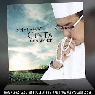 Download Jefri Al Buchori Full Album Shalawat Cinta mp3 rar